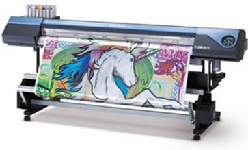 Roland VersaCAMM VS-640 64 inch Printer Cutter